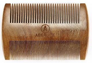 מסרק כיס של חברת Aberlite