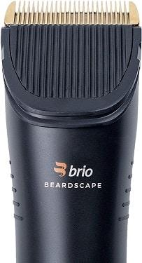 מכונה לעיצוב זקן מדגם Brio BeardScape