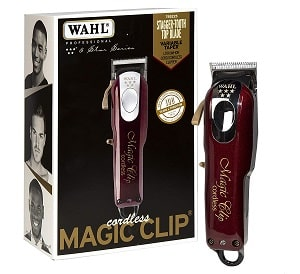 Wahl Five Star Magic Clip