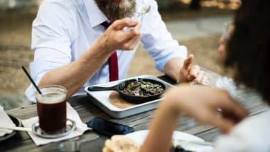 Photo of זקן נגד אוכל: איך לאכול את מה שאנחנו אוהבים ולשרוד?