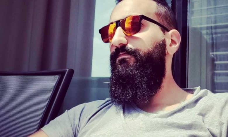 "Photo of ראיון עם מתן בר: ""אני לא מגדל זקן, פשוט החלטתי לא להתגלח"""