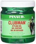 ג'ל לעיצוב שיער של Clubman