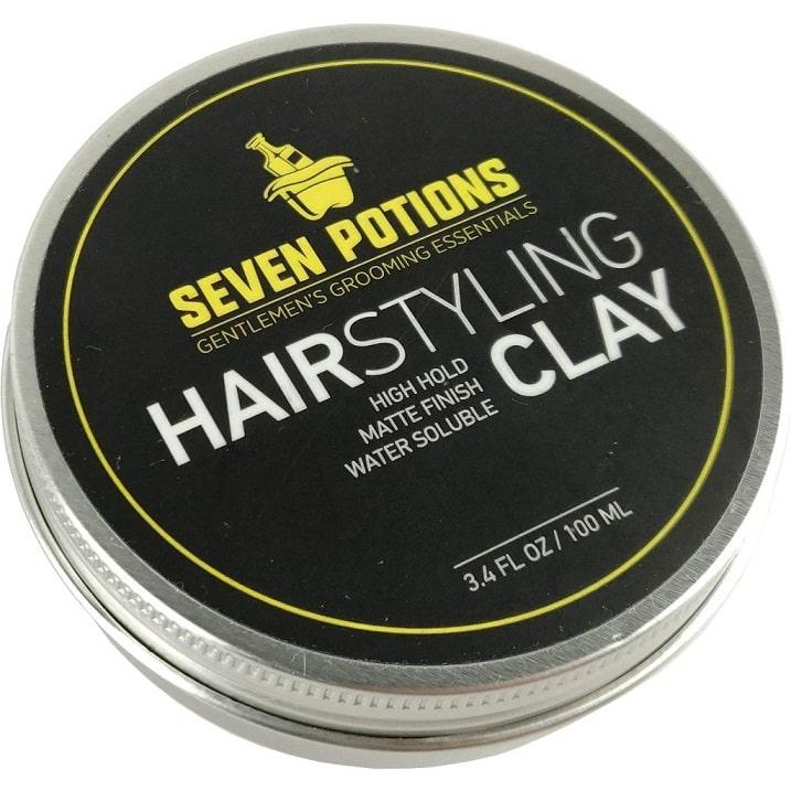 חימר לשיער של Seven Potions
