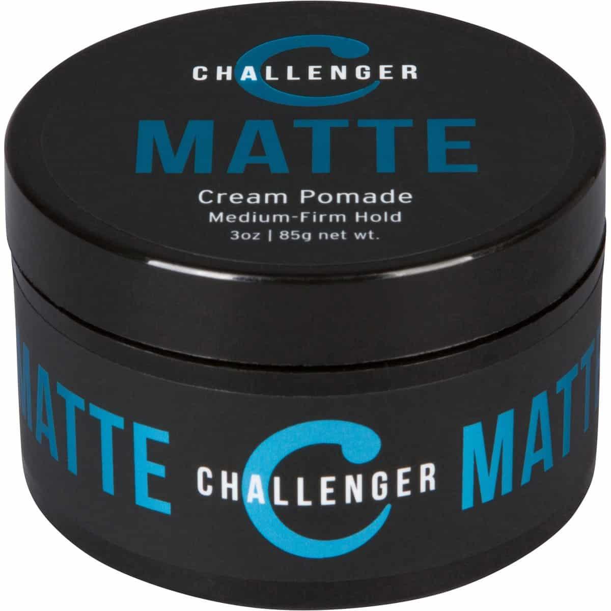 קרם לשיער Challenger